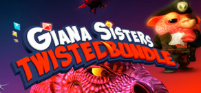 Giana's Sisters: Twisted Bundle