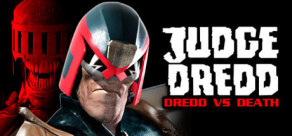 Judge Dredd Dredd Vs Death