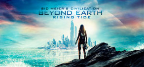 Sid Meier's Civilization: Beyond Earth - Rising Tide (MAC)