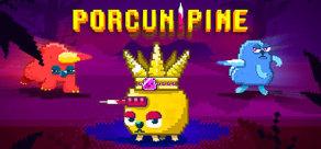 Porcunipine