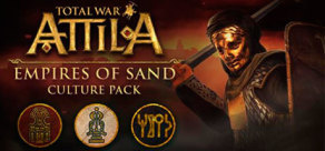 Total War: ATTILA – Empires of Sand Culture Pack