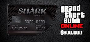 GTA Online: Bull Shark Cash Card