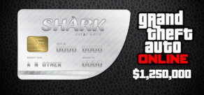 GTA Online: Great White Shark Cash Card