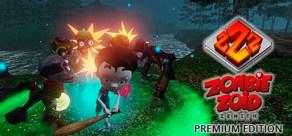 Zombie Zoid Zenith - Edição Premium