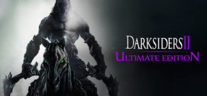 Darksiders II - Ultimate Edition