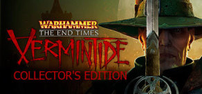 Warhammer: End Times - Vermintide - Collector's Edition