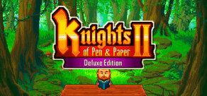 Knights of Pen & Paper 2 Deluxe Edition