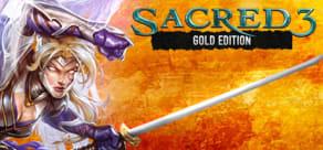 Sacred 3 Gold