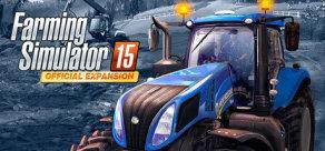 Farming Simulator 15 - Official Expansion
