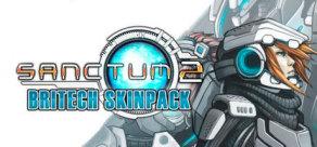 Sanctum 2: Britech Skin Pack