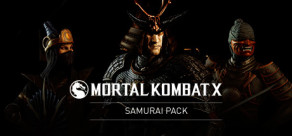Mortal Kombat X - Samurai Pack