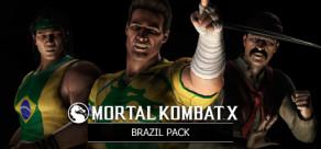 Mortal Kombat X - Brazil Pack