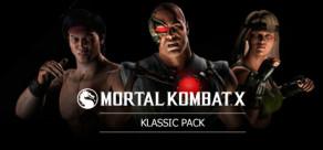 Mortal Kombat X - Klassic Pack 1