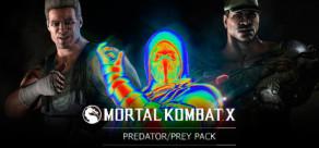 Mortal Kombat X - Predator/Prey Pack