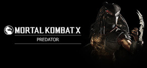 Mortal Kombat X - Predator
