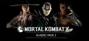 Mortal Kombat X - Klassic Pack 2