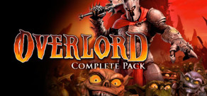 Overlord Complete Edition
