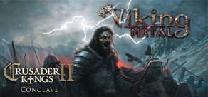 Crusader Kings II: Viking Metal