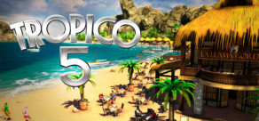Tropico 5 - Map Pack