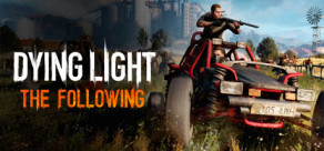 Dying Light: The Following