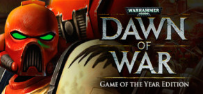 Warhammer 40,000: Dawn of War - Game of the Year