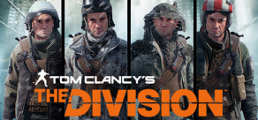 Tom Clancy's The Division: Military Outfit Pack