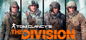 Tom Clancy's The Division: Marine Forces Pack