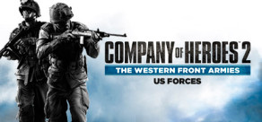Company of Heroes 2 - The Western Front Armies, US Forces