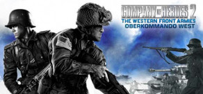 Company of Heroes 2: The Western Front Armies, Oberkommando West