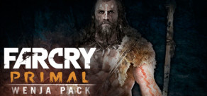Far Cry Primal: Wenja Pack