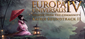 Europa Universalis IV: Sounds from the Community – Kairis Soundtrack II