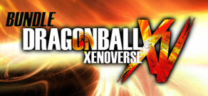Dragon Ball Xenoverse - Bundle