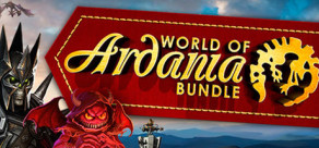 World of Ardania Bundle
