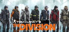 Tom Clancy's The Division: Frontline Outfits pack