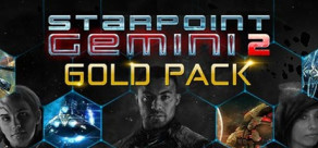Starpoint Gemini 2: Gold Pack