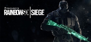 Tom Clancy's Rainbow Six - SIEGE: Emerald