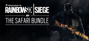Tom Clancy's Rainbow Six - SIEGE: The Safari Bundle