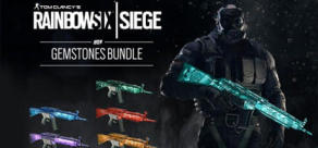 Tom Clancy's Rainbow Six - SIEGE: Gemstone Bundle