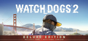Watch_Dogs 2: Deluxe Edition
