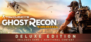 Tom Clancy's Ghost Recon - Wildlands: Deluxe Edition