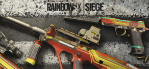 Tom Clancy's Rainbow Six - SIEGE: Racer GSG 9 Pack