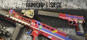 Tom Clancy's Rainbow Six - SIEGE: Racer SAS Pack