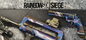 Tom Clancy's Rainbow Six - SIEGE: Racer 23 Bundle