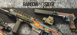 Tom Clancy's Rainbow Six - SIEGE: Racer FBI SWAT Pack