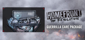 Homefront: The Revolution - The Guerilla Care Package