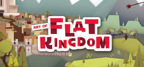 Flat Kingdom - Soundtrack + Artbook