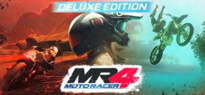 MotoRacer 4 - Deluxe Edition