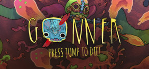 GoNNER - Press Jump To Die Edition