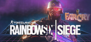 Tom Clancy's Rainbow Six - SIEGE: Castle Blood Dragon Set