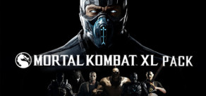 (DLC) Mortal Kombat XL Pack